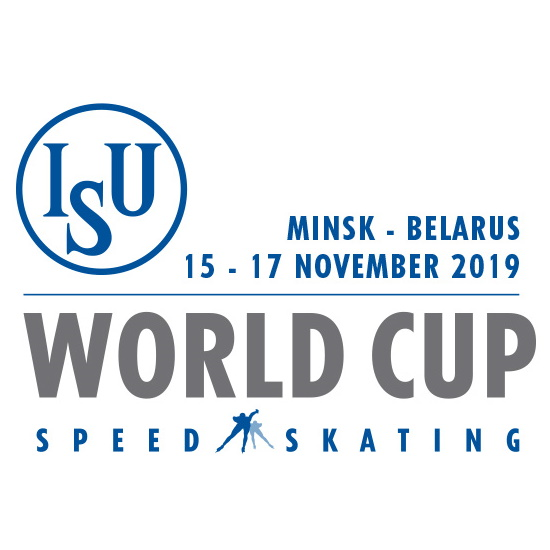 2020 Speed Skating World Cup
