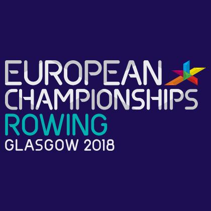 2018 European Rowing Championships