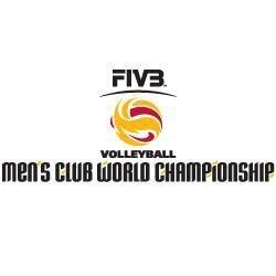 2015 FIVB Volleyball Men's Club World Championship