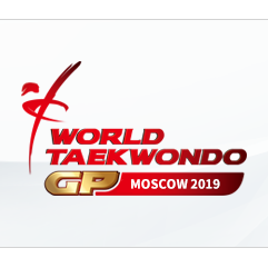 2019 Taekwondo World Grand Prix - Final
