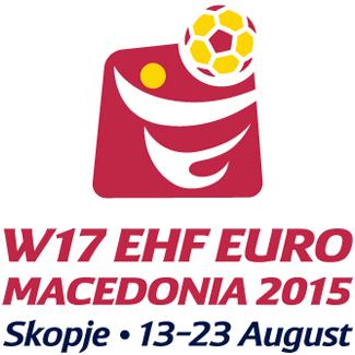 2015 European Women's 17 Handball Championship