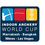 2017 Archery Indoor World Series - Final