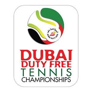 2020 Tennis ATP Tour - Dubai Duty Free Tennis Championships