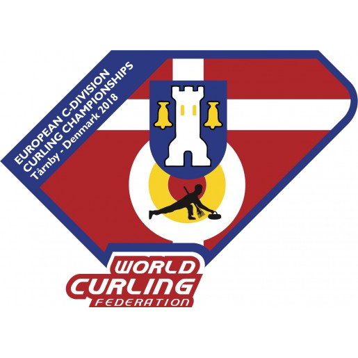2018 European Curling Championships - C-Division