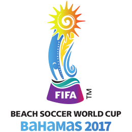 2017 FIFA Beach Soccer World Cup