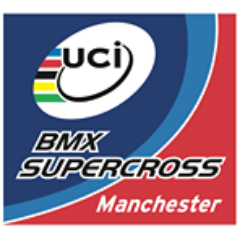 2015 UCI BMX Supercross World Cup