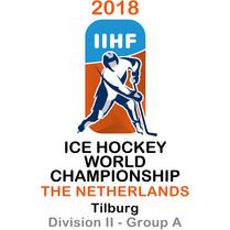 2018 Ice Hockey World Championship - Division II A