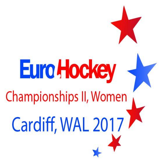 2017 EuroHockey Championships - II Women