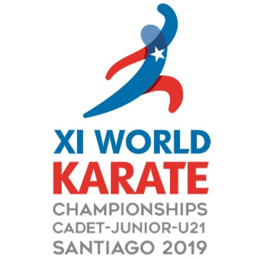 2019 Karate Junior World Championships