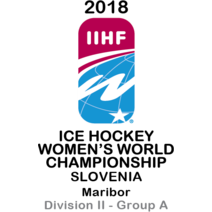 2018 Ice Hockey Women's World Championship - Division II A