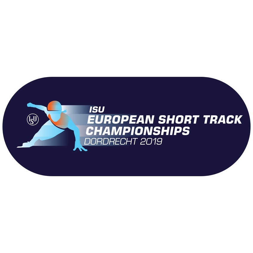 2019 European Short Track Speed Skating Championships