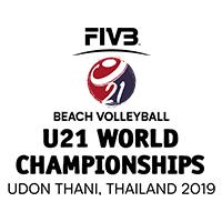 2019 U21 Beach Volleyball World Championships