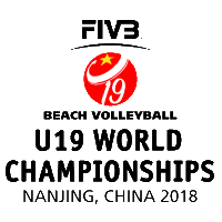 2018 U19 Beach Volleyball World Championships