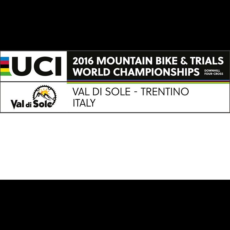 2016 UCI Mountain Bike World Championships - DHI/4X