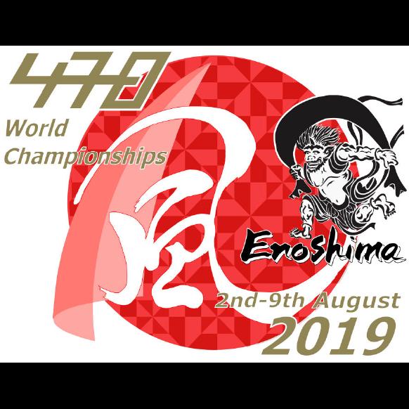 2019 470 World Championships