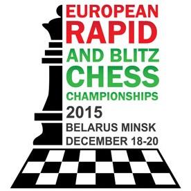 2015 European Rapid and Blitz Chess Championships