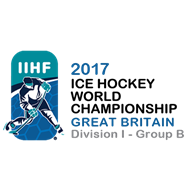 2017 Ice Hockey World Championship - Division I B