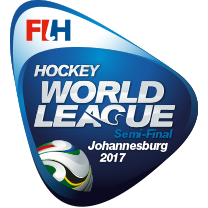 2017 FIH Hockey Men's Pro League - Semifinal 2