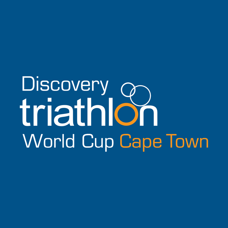 2019 Triathlon World Cup
