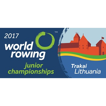 2017 World Rowing Junior Championships