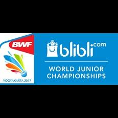 2017 BWF Badminton World Junior Championships