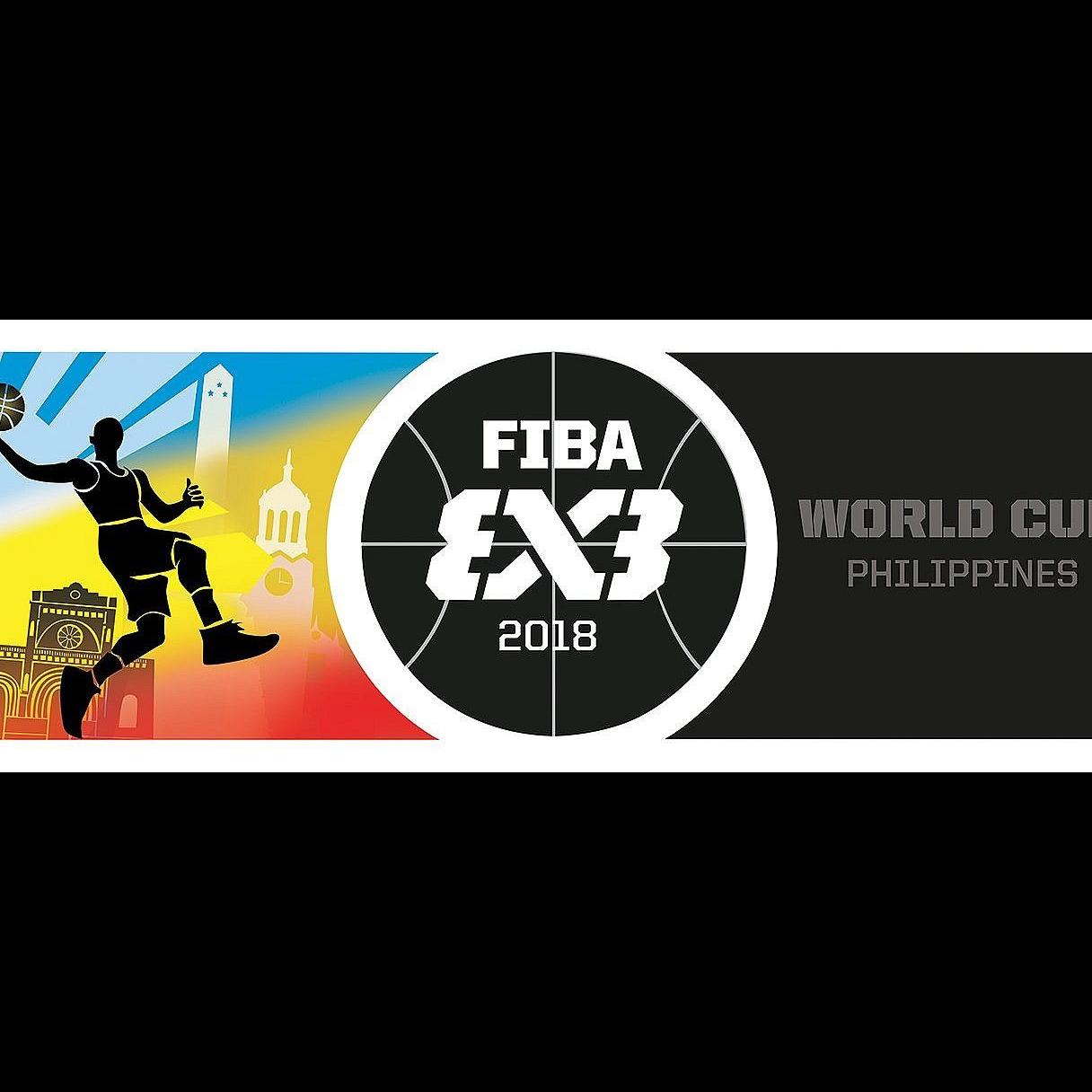 2018 FIBA 3x3 World Cup
