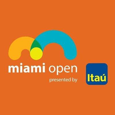 2019 Tennis ATP Tour - Miami Open