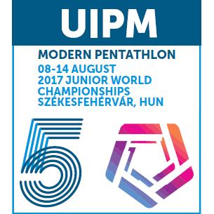 2017 Modern Pentathlon Junior World Championships