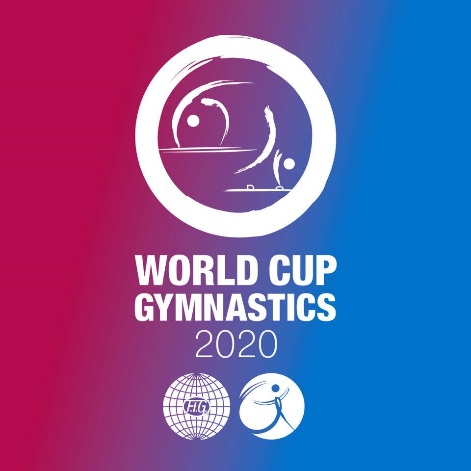 2020 Artistic Gymnastics World Cup