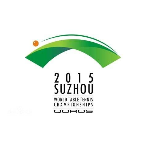 2015 World Table Tennis Championships - Individual