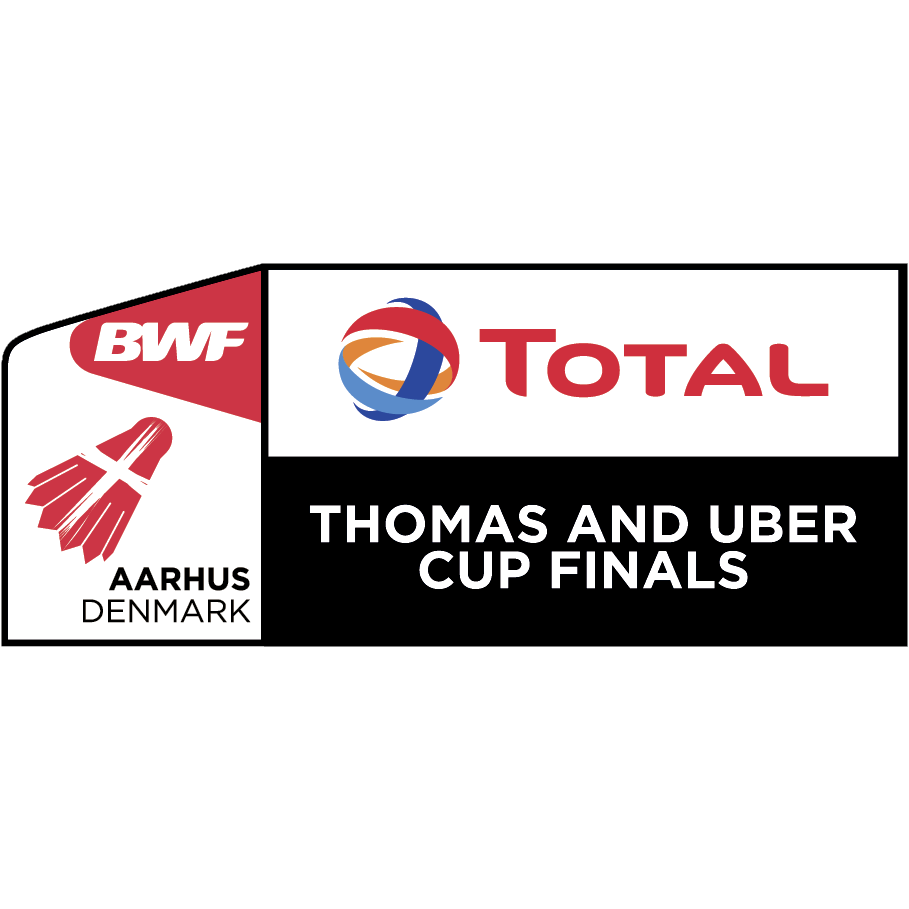 2020 Badminton Thomas and Uber Cup