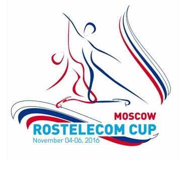 2016 ISU Grand Prix of Figure Skating - Rostelecom Cup