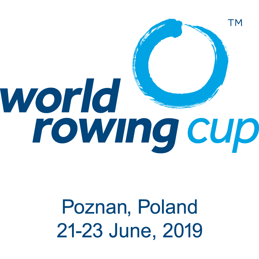 2019 World Rowing Cup - II