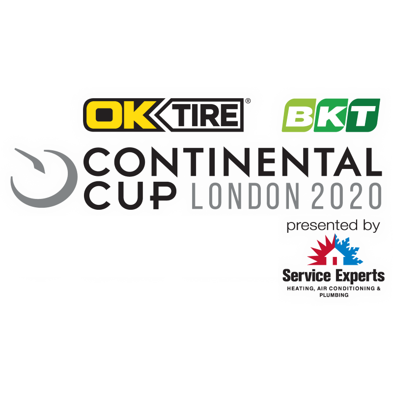 2020 Curling Continental Cup