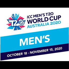 2020 ICC Cricket World Twenty20