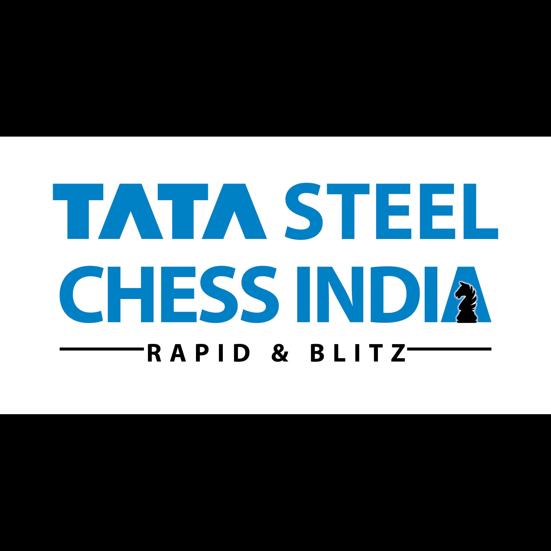 2019 Grand Chess Tour - Tata Steel India Rapid and Blitz