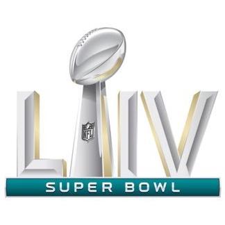2020 Super Bowl - LIV