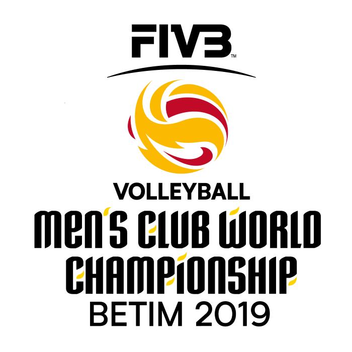 2019 FIVB Volleyball Men's Club World Championship
