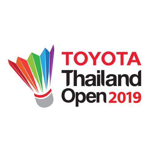 2019 BWF Badminton World Tour - Thailand Open