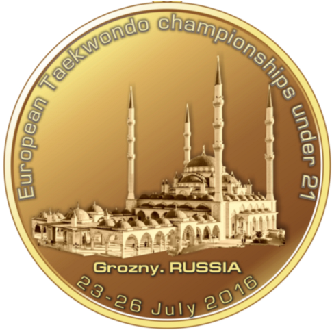 2016 European Taekwondo Under 21 Championships