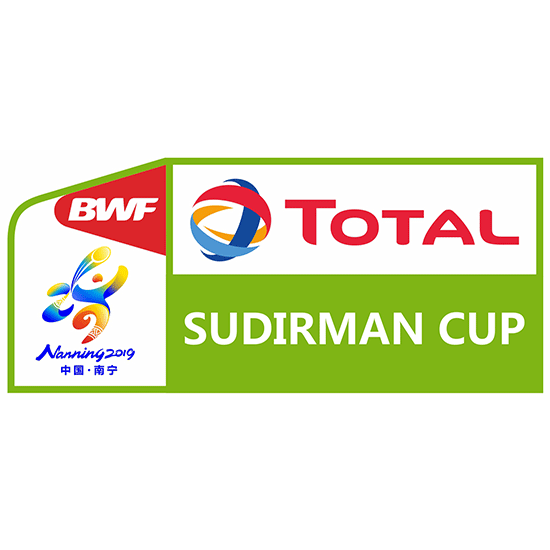 2019 Badminton Sudirman Cup