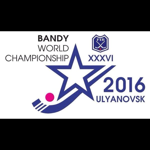 2016 Bandy World Championship - Group B