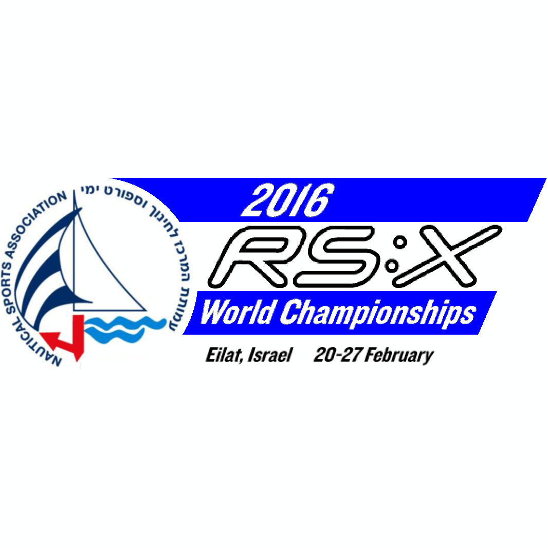 2016 RS:X Windsurfing World Championships