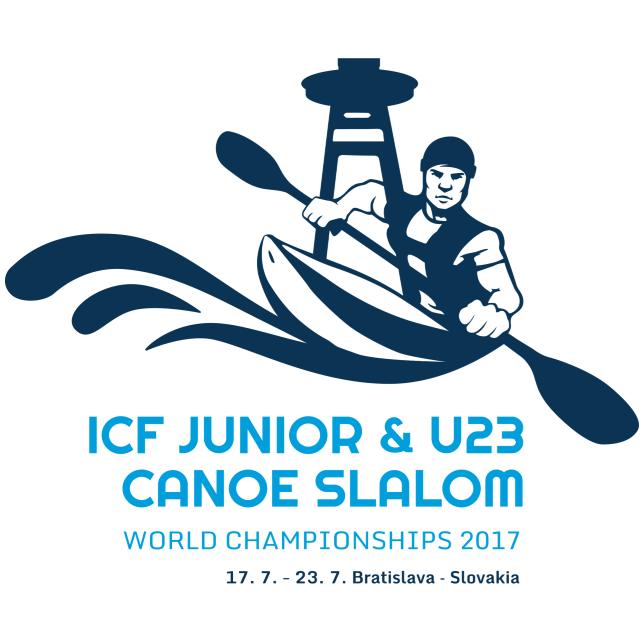 2017 Canoe Slalom Junior and U23 World Championships