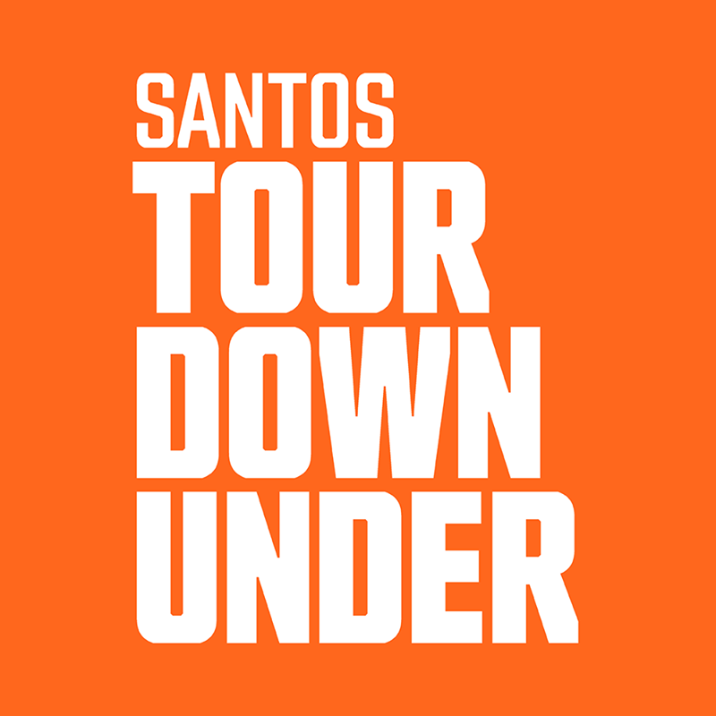 2020 UCI Cycling World Tour - Tour Down Under