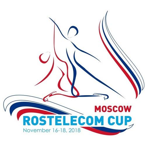 2018 ISU Grand Prix of Figure Skating - Rostelecom Cup