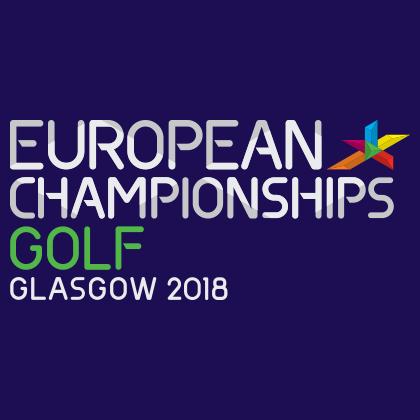 2018 European Golf Championships