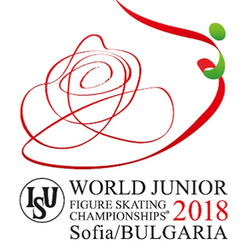 2018 World Junior Figure Skating Championships