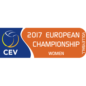 2017 European Women's Volleyball Championship