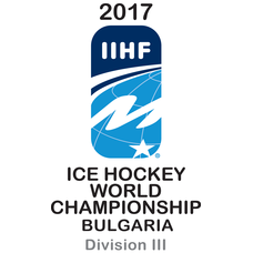 2017 Ice Hockey World Championship - Division III